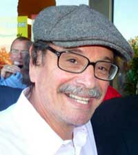 Photo of Herman J Hernandez, board member